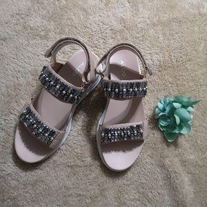 BUNDLE TO SAVE - Aldo Ladies Sandal